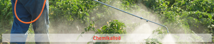 Chemikalieë